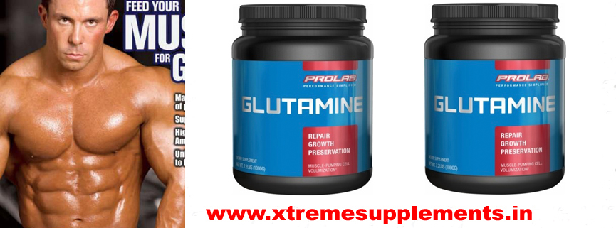 PROLAB GLUTAMINE PRICE INDIA
