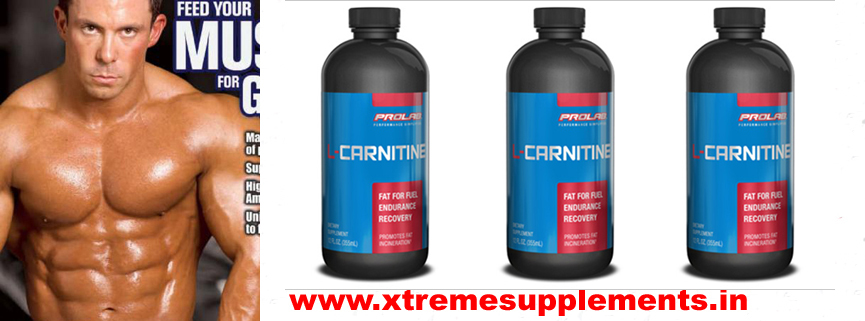 PROLAB L-CARNITINE PRICE INDIA