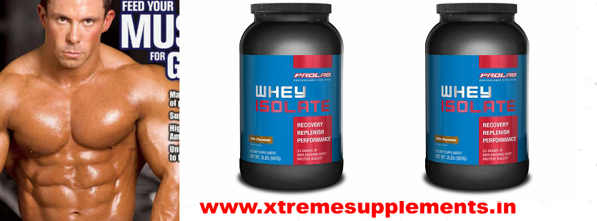 PROLAB WHEY ISOLATE PRICE INDIA