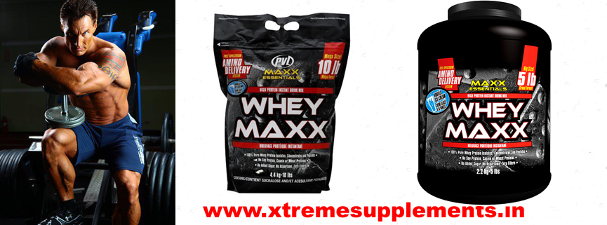 PVL WHEY MAXX 10 LBS PRICE INDIA