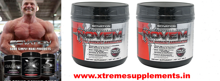 SCIVATION NOVEM PRICE INDIA