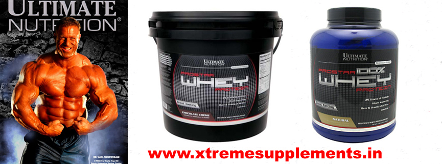 ULTIMATE NUTRITION PROSTAR PRICE INDIA