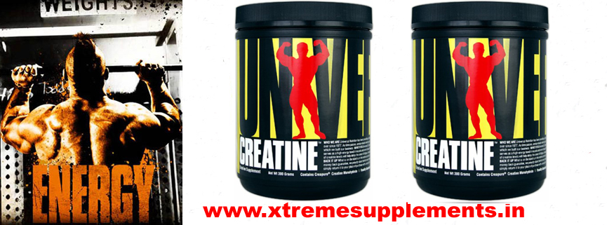 UNIVERSAL NUTRITION BEST CREATINE