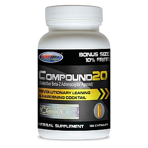 USPLABS COMPOUND 20 PRICE INDIA