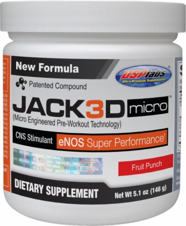 USPLABS JACK 3D MICRO 40 SERVINGS PRICE INDIA