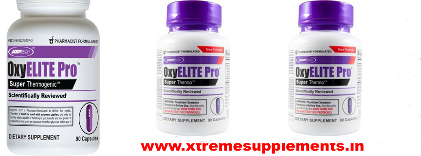 USPLABS OXY ELITE PRO PRICE INDIA