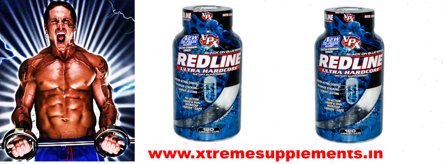 VPX REDLINE FAT BURNER PRICE INDIA