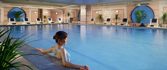 Under construction for China fleet club swimming pool prices