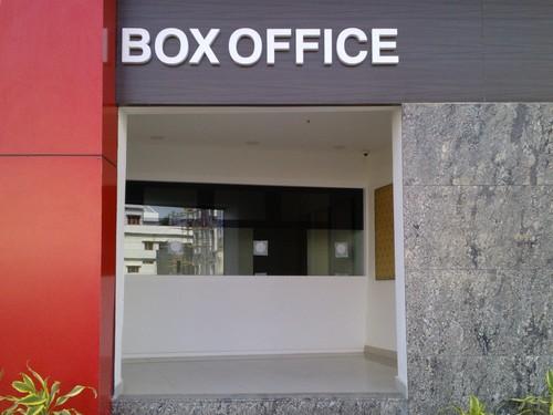 Inox Box Office