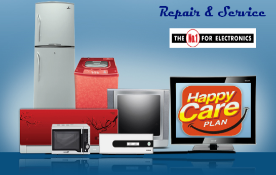 repair in delhi